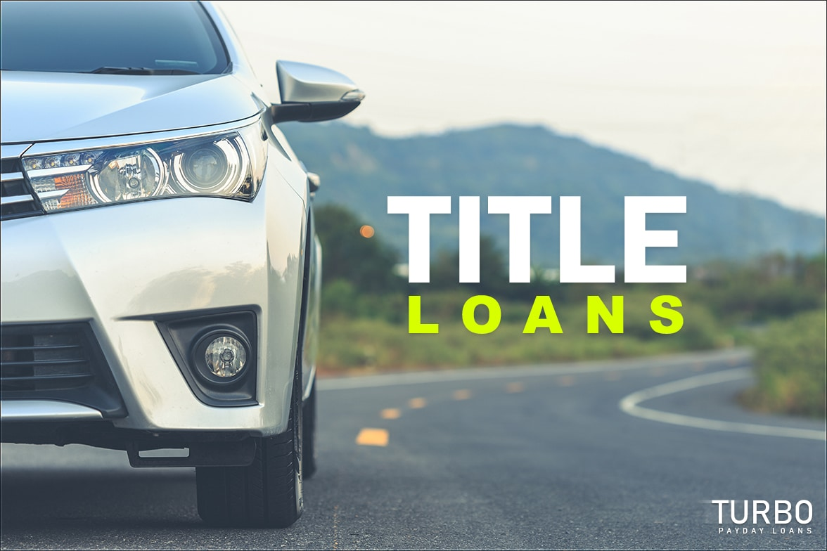 Turbo Car Title Loans